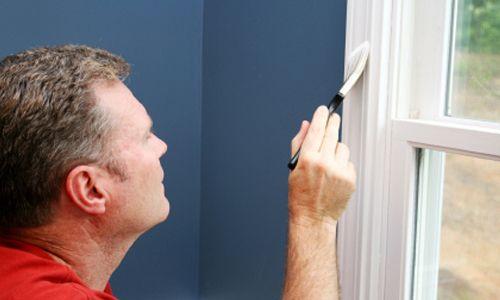 Фото - Як найкраще пофарбувати пластикові вікна