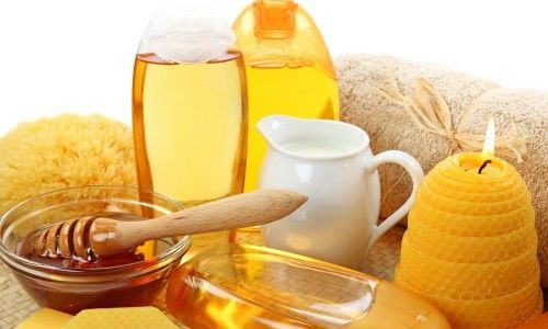 Фото - Як можна використовувати мед в сауні?