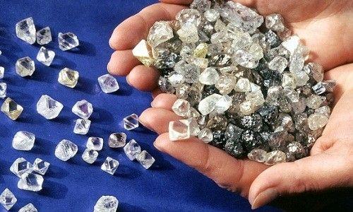 Фото - Як можна знайти дорогоцінні алмази?