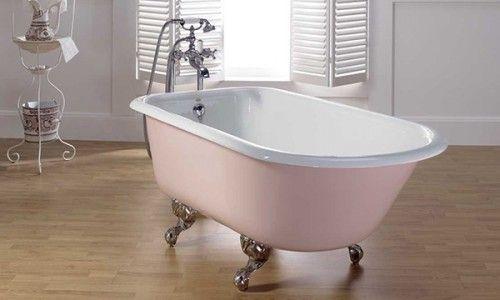 Фото - Як можна очистити ванну від жовтизни?