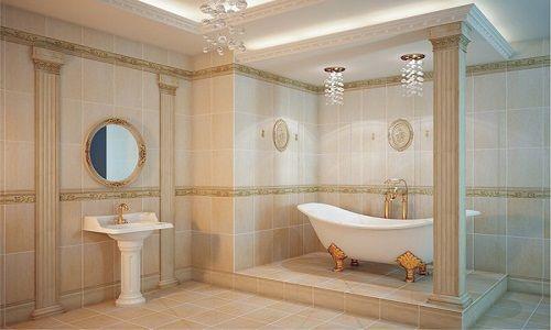 Як можна оформити ванну кімнату?