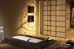 Ванна в японському стилі