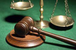 Розгляд справи в суді