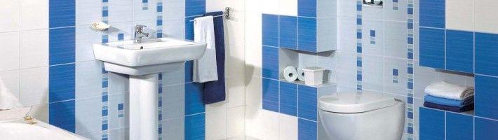 Фото - Як можна правильно покласти плитку у ванній своїми руками