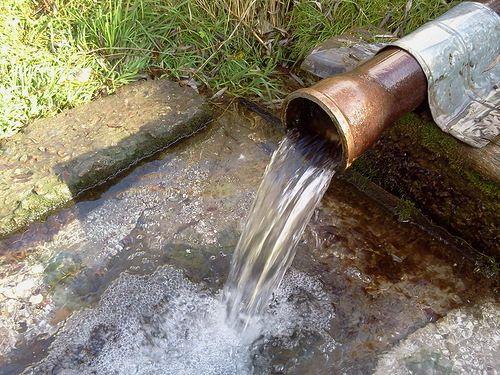 Фото - Як можна прочистити водяну свердловину: п'ять основних способів