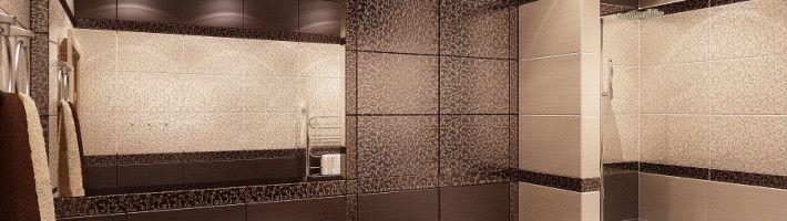 Фото - Як можна самому покласти плитку у ванній кімнаті?