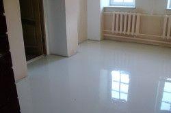 Готовий підлогу під покриття