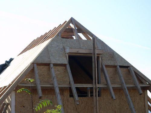 Фото - Як надбудувати другий поверх над гаражем?