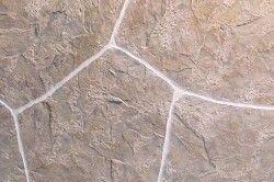 штукатурка скеля