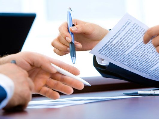 Фото - Як написати заяву для вступу в спадщину за законом?