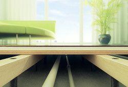 Фото - Як настелити дерев'яна підлога, не маючи досвіду?