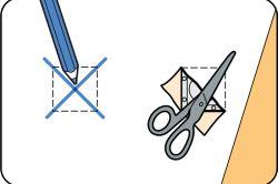 Як потрібно правильно клеїти шпалери на стелю?