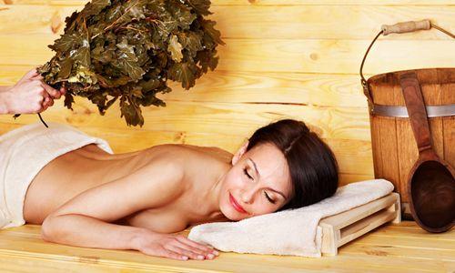 Фото - Як потрібно правильно паритися в російській лазні