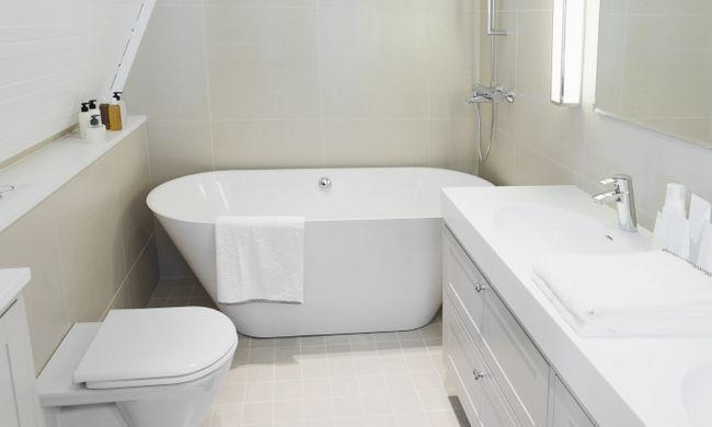 Як облаштовується ванна кімната в хрущовці