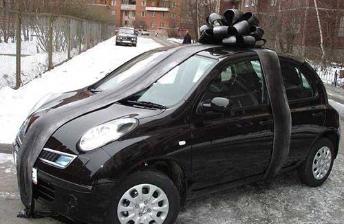 Фото - Як оформити дарчу на авто?