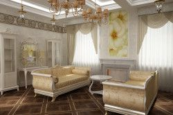 Меблі в класичному стилі