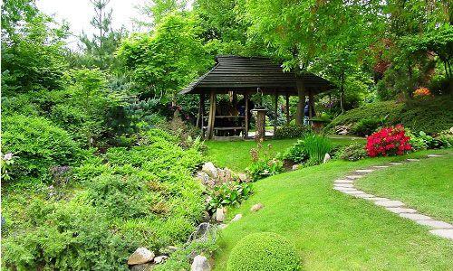Фото - Як оформити сад?