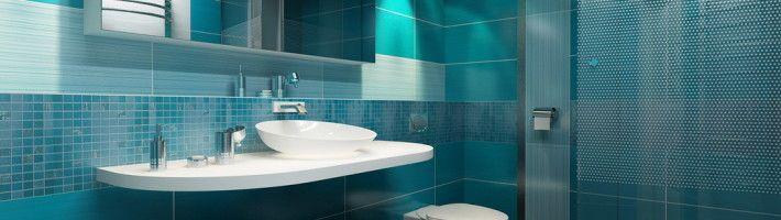 Фото - Як організувати гарний дизайн кахельної плитки у ванній кімнаті