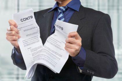 Фото - Як оскаржити угоду в суді і підстави для подачі позову