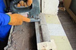 Фото - Як здійснюється демонтаж склопакета своїми руками