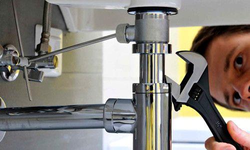 Фото - Як здійснюється установка сучасної сантехніки