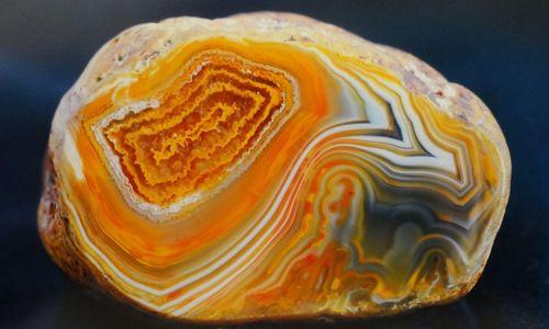 камінь агат