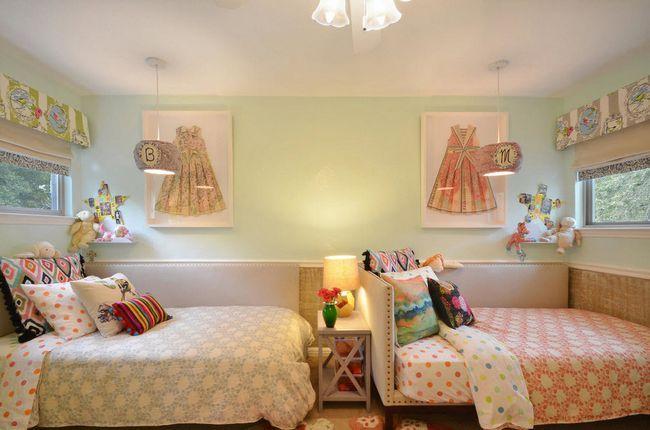 Фото - Правильне освітлення дитячої кімнати - запорука здоров'я і успішного розвитку дитини!