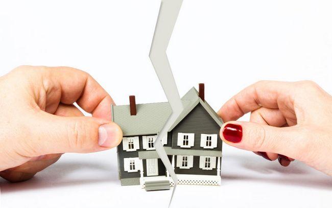 Фото - Як поділити приватизоване житло?