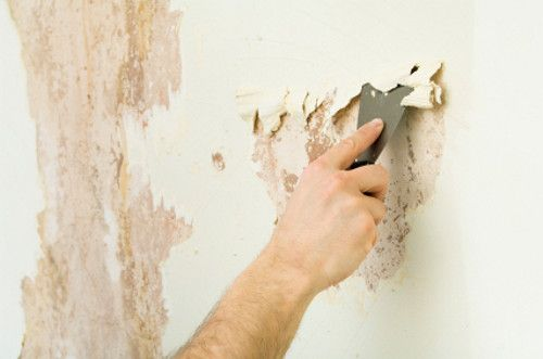 Фото - Як підготувати стіни до поклейки різних шпалер