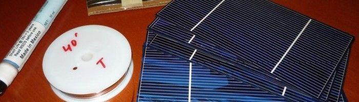 Фото - Як підключати сонячні батареї