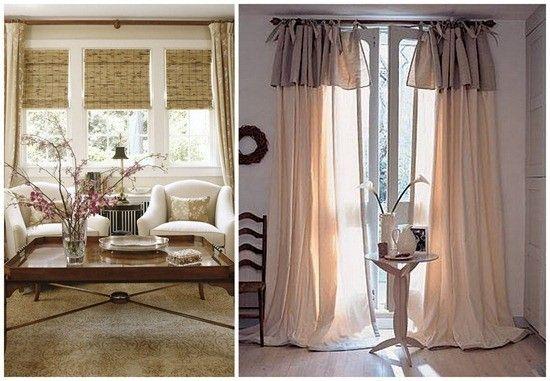 Фото - Як підібрати дизайн вікна в спальні