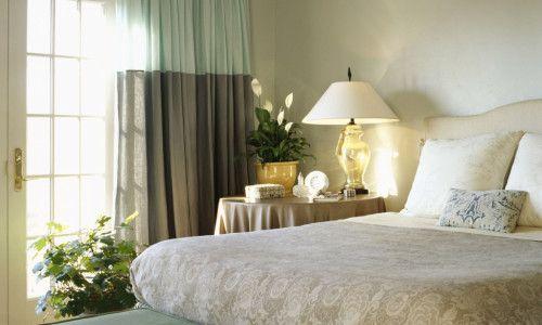 Фото - Як підібрати дизайн штор для спальні?