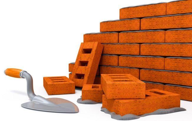 Фото - Як порахувати необхідну кількість цегли на стіну?