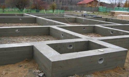 Фото - Як побудувати надійний фундамент?