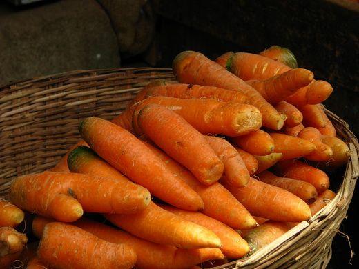 Фото - Як правильно зберігати моркву?