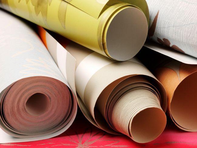 Фото - Як правильно і якісно клеїти бамбукові шпалери