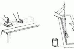 Фото - Як правильно клеїти шпалери, що миються