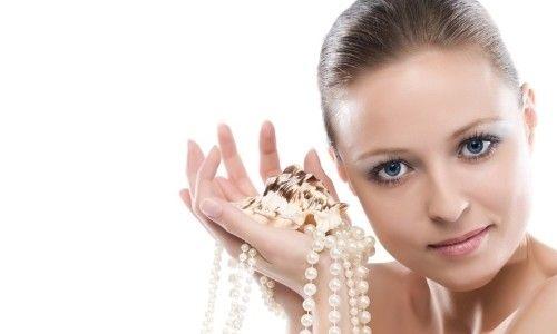 Фото - Як правильно носити перли?