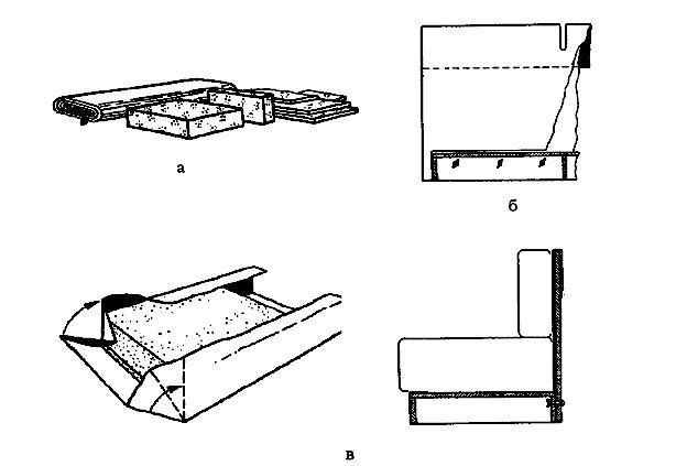 Фото - Як правильно обшити диван своїми руками?