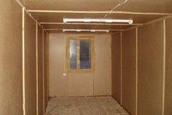 Фото - Як правильно обшивати стіни фанерою?