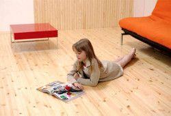 Фото - Як правильно покласти дерев'яну підлогу: керівництво і корисні поради
