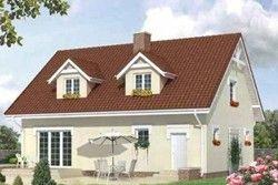 як побудувати дах на будинок