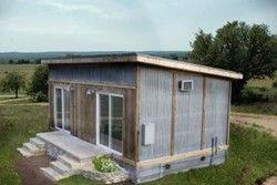 як побудувати дах деревяного будинку