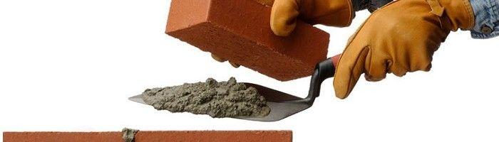 Фото - Як правильно приготувати кладочні суміші для камінів і печей