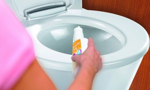 Фото - Як правильно прочистити каналізаційну трубу в туалеті?