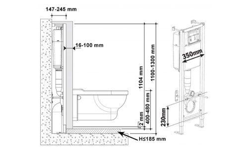 Фото - Як правильно зробити підключення інсталяції до каналізації?