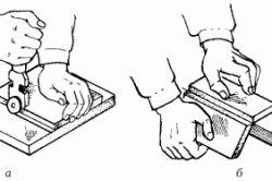 Як правильно різати керамічну плитку плиткорезом?