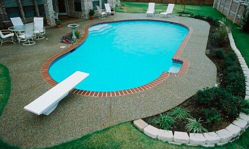 Фото - Як правильно зробити басейн