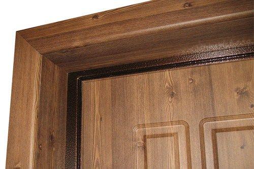 Фото - Як правильно зробити обналичку вхідних дверей?