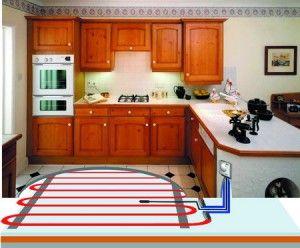 Фото - Як правильно зробити тепла підлога: схема підключення